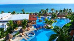Cancun! - FROM $755 - INCLUDES 3 nights, Excellence Playa Mujeres, all-inclusive, adults-only & hotel transfers.  Email: 735-Carouselmall@libgotravel.com