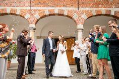 cecile-ash-wedding - Wedding