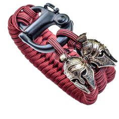 Legionary Paracord Bracelet
