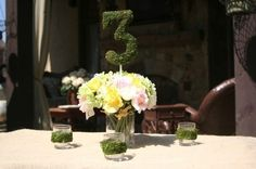 Submitted: Dream Green Weddings