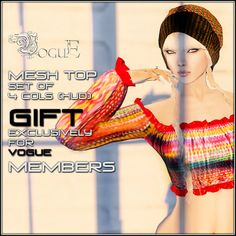 VoguE Gift of the Month | Flickr - Photo Sharing!