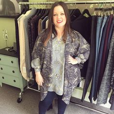 Melissa McCarthy FINALLY Gives Us a Sneak Peek at Her New Clothing Line via Brit + Co.