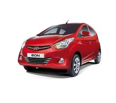 Hyundai Eon with panache