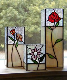 GlassWear, etc. Stained Glass