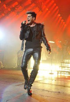 Adam Lambert Photo - Adam Lambert Live in London