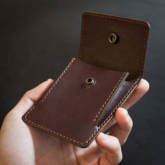 Another shot of the prototype pouch. Let me know what you think! • • • • • #leather #handmade #madeincanada #oakandhoneyleather #igerstoronto #leathercraft #toronto #canada #custom #bespoke #pouch #wallet #fashion #accessories #edc #everydaycarry