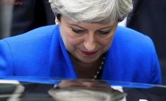 Theresa May se juega su supervivencia en una semana