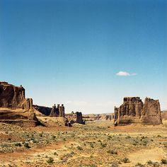 Arches National Park - Utah - USA (von James CW Chang)