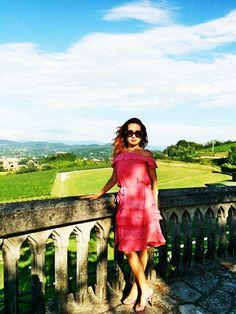 Gavi Hills, Italy