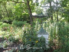 Cupola Garden by Ecosystem Gardener, via Flickr