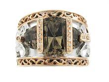 View details for Bellarri Madam B Smokey Quartz Ring