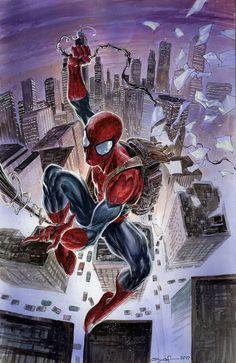 Your Friendly Neighborhood Spider-Man - Ardian Syaf