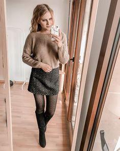 Joy | Mangue Poudrée | Reims 🥂 sur Instagram: CAMEL LOVER 🍂 Suite à mon sondage de début de semaine, vous avez été 22% à préférer les looks «miroir». J'ai aussi une petite préférence… Reims, Fall Winter Outfits, Lifestyle Blog, Geox, Autumn Fashion, Week End, Blogging, Sweaters, Inspiration