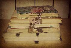 vecchi diari