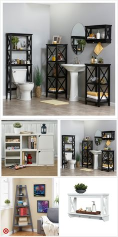 TargetShop Target for modular shelf frames, which you can … Interior Design Living Room, Living Room Decor, Bedroom Decor, Design Bedroom, Home Improvement Grants, Etagere Design, Small Space Interior Design, Modular Shelving, Disney Home Decor