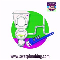 If you have other problems with your toilet and plumbing, call your local Fort Worth plumbers at SWAT Plumbing. We provide comprehensive residential and commercial plumbing repair 24/7. Give us a call today 817-244-4370.