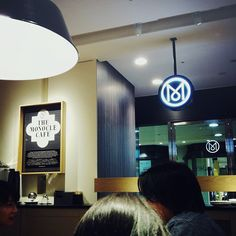 The Monocle Cafe, Tokyo
