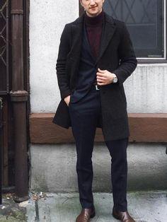 4da8e9f2b1b  fashion  mensfashion  menswear  mensstyle  streetstyle  style  outfit    mode homme   grooming   hair