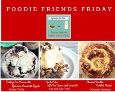 Foodie Friends Friday Party 137 Most Clicked recipes | www.wineladycooks.com  #foodiefriendsfriday #linkyparty #recipesharing