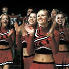CHEEROCRACY FOREVER: THE ENDURING SUPERIORITY OF 'BRING IT ON': A movie directed at teen girls in 2000 that addresses White Privilege