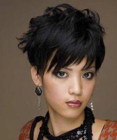 Textured Short Hairstyles 32