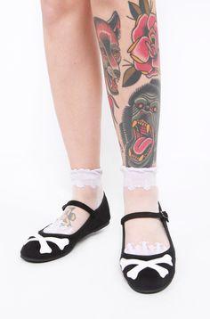 Hey You Guys Chinese Slipper - Iron Fist Clothing