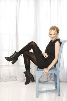 Candice Accola ~ The Vampire Diaries <3