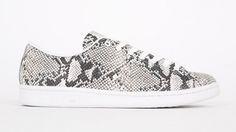adidas Classics Go Full Reptilian