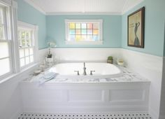 .Dream bathroom!!!