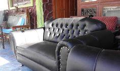 Mengasah Bakat Menuai Ketrampilan:  Kursi Lama di Modifikasi menjadi Sofa MinimalisAn...