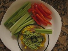 Layered Bean Dip with Cilantro Jalapeno Guacamole from pg 134 in my newest book S.A.S.S! Yourself Slim