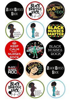 Nursing, Black Nurses Rock Quote, Bottle Cap Images set of 15 Bottle Cap Art, Bottle Cap Crafts, Bottle Cap Images, Nurse Stethoscope, Rock Quotes, Fairy Coloring Pages, Bottle Cutting, Lalaloopsy, New Crafts