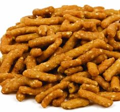Honey-Roasted Sesame Sticks, 32 oz. Free Shipping ! -- Startling review available here  : Fresh Groceries