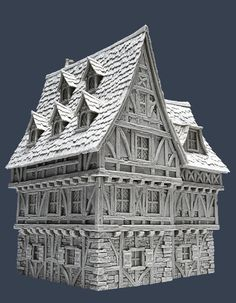 Building the medieval city - Page 70