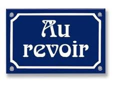 Au revoir French Classroom, French School, French Words, French Cottage, French Language, Classroom Organization, Orient Express, Sayings, Art Nouveau