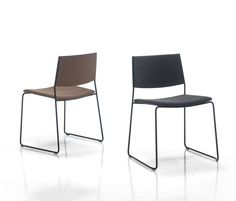 Pure, light, elegant and timeless design. The personal style of the famous designer Francesc Rifé marks the character of this unique collection of chairs. MAY chairs are functional, lightweight and e…