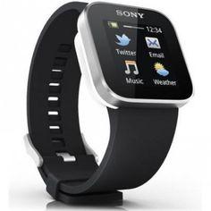 Reloj inteligente Sony
