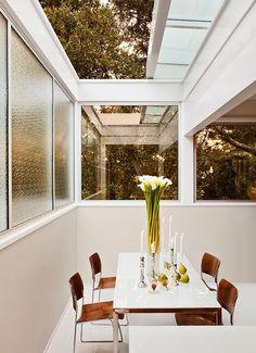Carmel Mid-Century Residence by Studio Schicketanz