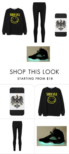 """""""Prussia #13"""" by kreepykitten ❤ liked on Polyvore featuring Chicnova Fashion and Donna Karan"""