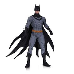 DC Collectibles Designer Series 1 Batman Action Figure * Continue to the product at the image link.