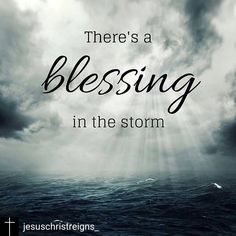 Praise God in the storm! Bible Verses About Love, Quotes About God, Faith Quotes, Bible Quotes, Trusting God Quotes, Qoutes, Biblical Quotes, Prayer Warrior, Gods Grace
