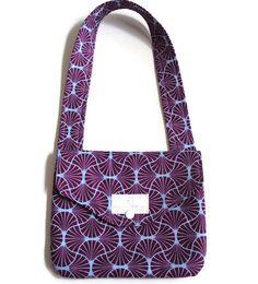 Limited Edition Purple Purse - Toddler purse - Purse - Little Girl Purse - Kids Purse - Mini Ipad Carrying Case
