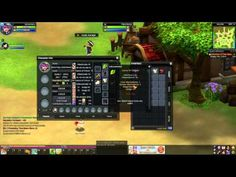 NosTale - Gameplay 4 - NosTale is a Free to play Fantasy Role-Playing MMO Game [MMORPG]
