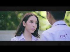 """หนังสั้น [DPU] Crazy love """"รักป่วนมอ"""" (T - SER)   T - Ser  หนังสั้นมหาวิทยาลัยธุรกิจบัณฑิตย์ (DPU)   เรื่อง Crazy love """"รักป่วนมอ""""    เรื่องราวความรัก ความสนุก มิตรภาพ ความเศร้า สะท้อนมุมมองชีวิตนักศึกษาในรั้วมหาวิทยาลัยที่ดูแล้วคุณจะอบยิ้มไปตามตามๆกัน   กำกับโดย : วรฤทธิ์ นิลกลม (ดารานักแสดง พิธีกร /ศิษย์เก่าป.ตรี ป.โท คณะนิเทศศาสตร์ มหาวิทยาลัยธุรกิจบัณฑิตย์   อำนวยการผลิตโดย : มหาวิทยาลัยธุรกิจบัณฑิตย์ (DPU)   พบกับการเปิดตัวหนังสั้นครั้งแรก วันที่ 11 กรกฎาคม 2558 ณ DPU HALL อาคาร 12"""
