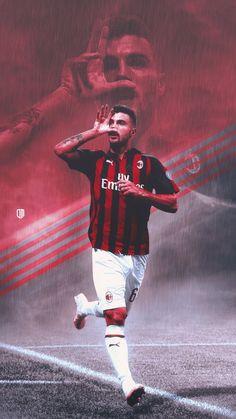 Pin by Deztramilan on Forza Milan Football Is Life, Football Boys, Milan Wallpaper, Roberto Baggio, Pro Evolution Soccer, Audi Rs6, Football Wallpaper, Soccer World, Ac Milan