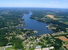 Apple Valley Lake, ohio: my other 500 acre heaven☺