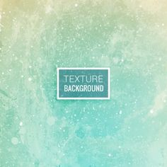 Blue texture background with stains