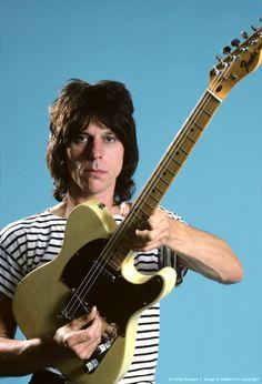 Jeff Beck. great guitarist. #guitarists #jeffbeck http://www.pinterest.com/TheHitman14/musician-guitarists-%2B/