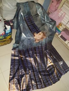 Cet article n'est pas disponible Africa Dress, Latest African Fashion Dresses, Striped Shirt Dress, African Wear, Fashion Outfits, Womens Fashion, My Style, How To Wear, Clothes