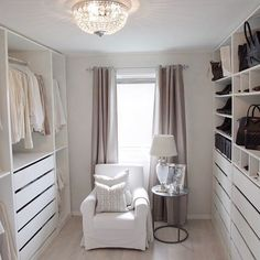 14 Walk In Closet Designs For Luxury Homes The best of luxury closet design in a selection curated by Boca do Lobo to inspire interior designe Walk In Closet Design, Bedroom Closet Design, Master Bedroom Closet, Closet Designs, Glam Closet, Luxury Closet, Shoe Closet, Luxury Furniture, Cool Furniture